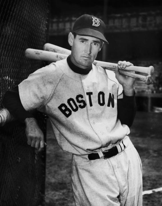 TedWilliams